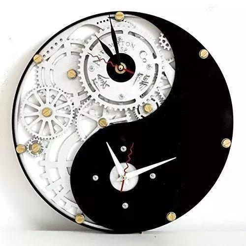 """家居钟表怎么摆?职业风水大师告诉你如何""""时来运转"""""""