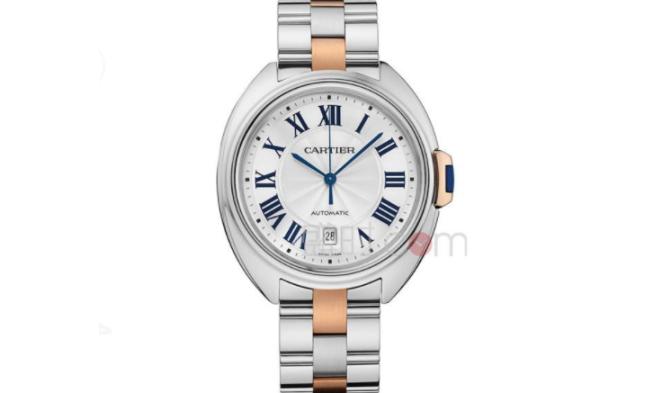 卡地亚的手表如何去辨别真假,可以这么做