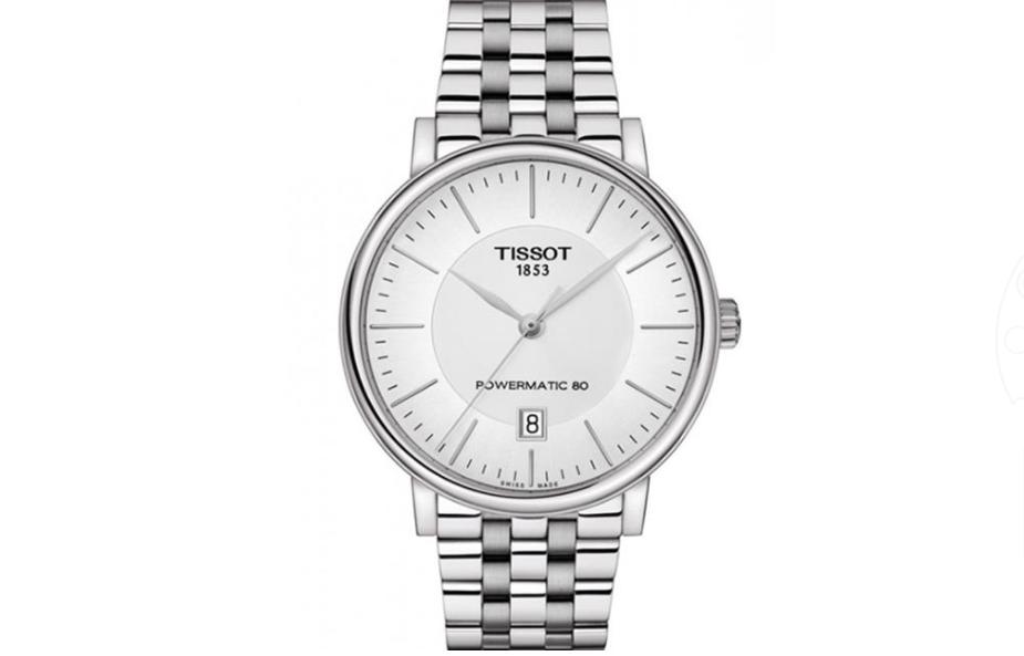 进一步了解天梭品牌,做更好的腕表选择
