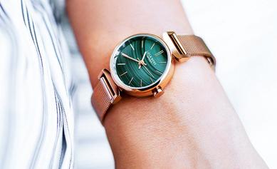 了解lolarose手表的行业定位吗?该品牌属于什么级别