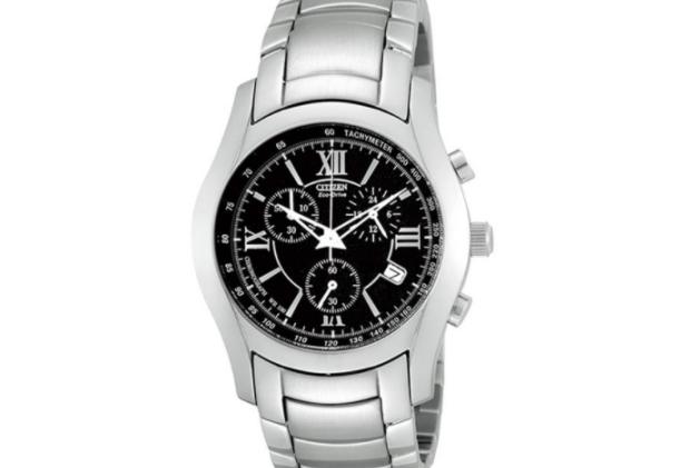 西铁城手表怎么样级别,值得购买吗