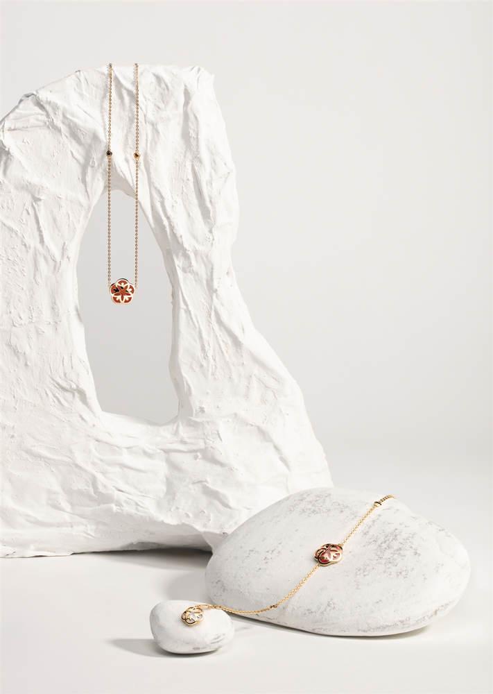 欧米茄全新华贵珠宝 演绎超越时间之美