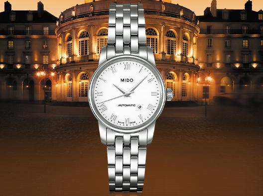 美度瑞士机械手表什么级别?它的价格如何?