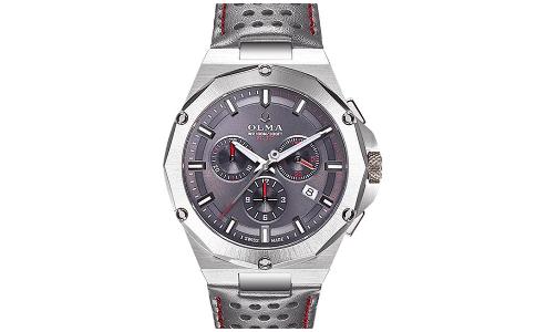 带你了解一下ossine是什么牌子手表