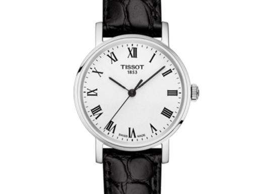 手表tissot什么牌子呢?哪里產的手表品牌?
