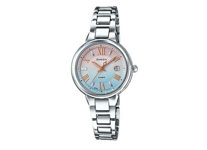卡西歐腕表推薦,卡西歐腕表價格高嗎