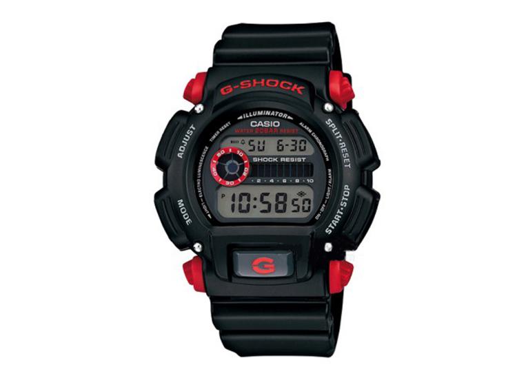 卡西歐手表推薦,卡西歐紅色限量男表怎樣?
