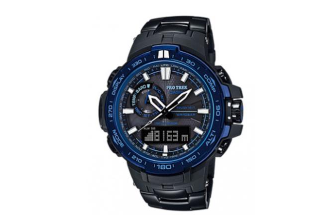 casio手表怎么調時間,專業平臺提供相關的服務