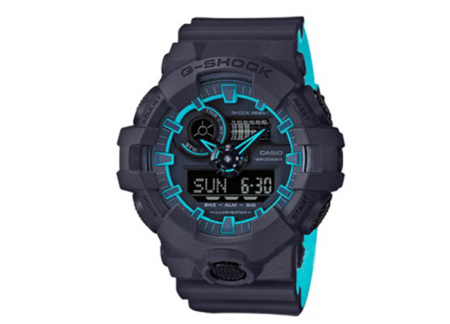 casio电子手表价格大概在多少?使用寿命是多久?