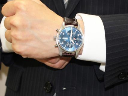 万国手表维修售后价格变动会比较大一些