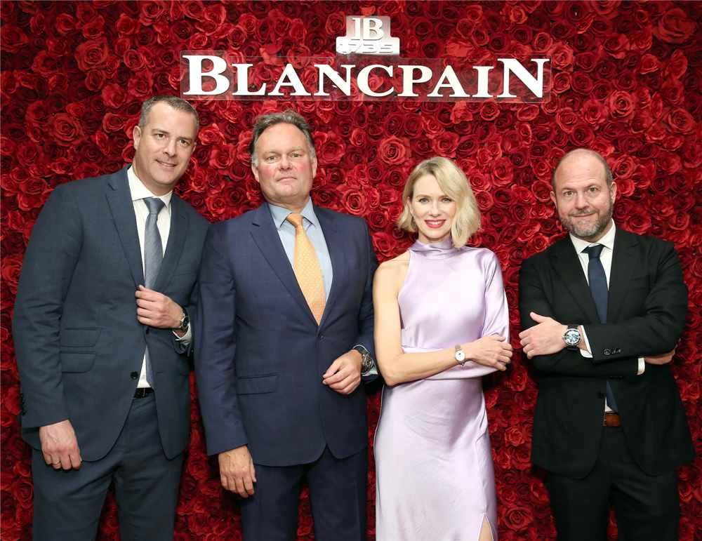 宝珀于纽约第五大道旗舰店首次展出玛丽莲·梦露私人古董腕表
