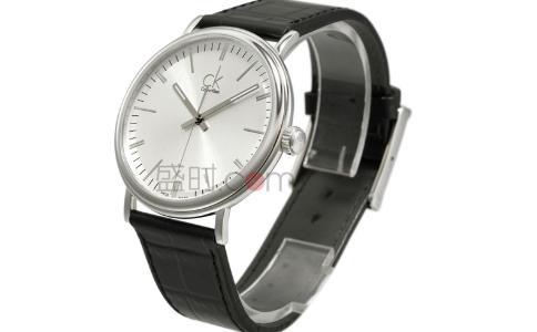 带你了解calvinklein手表价格