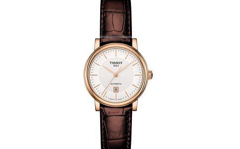 女生适合带什么牌子的手表?