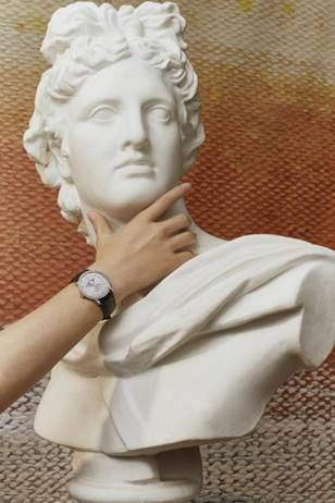 藏不住的尊贵,致胜人生——Blancpain宝珀Villeret经典系列
