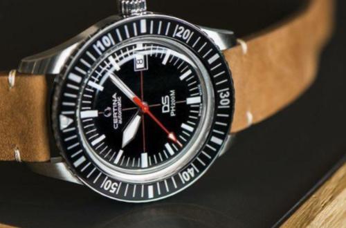 雪铁纳手表表冠脱落维修多少钱?