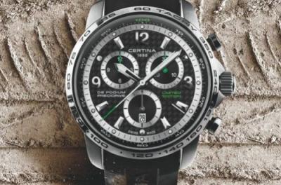 雪铁纳手表表壳哪里可以更换,公价贵么?