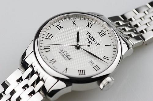 有谁知道天梭手表重庆专柜公价