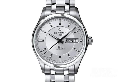 在哪里可以更为直接的了解到雪铁纳手表产品大