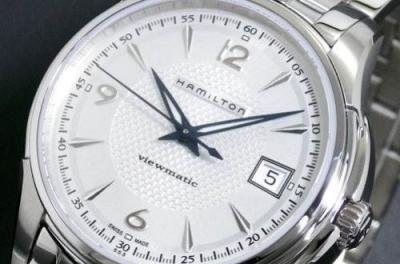 汉米尔顿手表北京维修点在哪?收费贵吗?