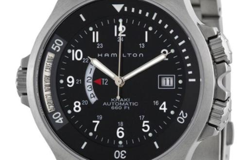 汉米尔顿手表国内维修收费高不高?