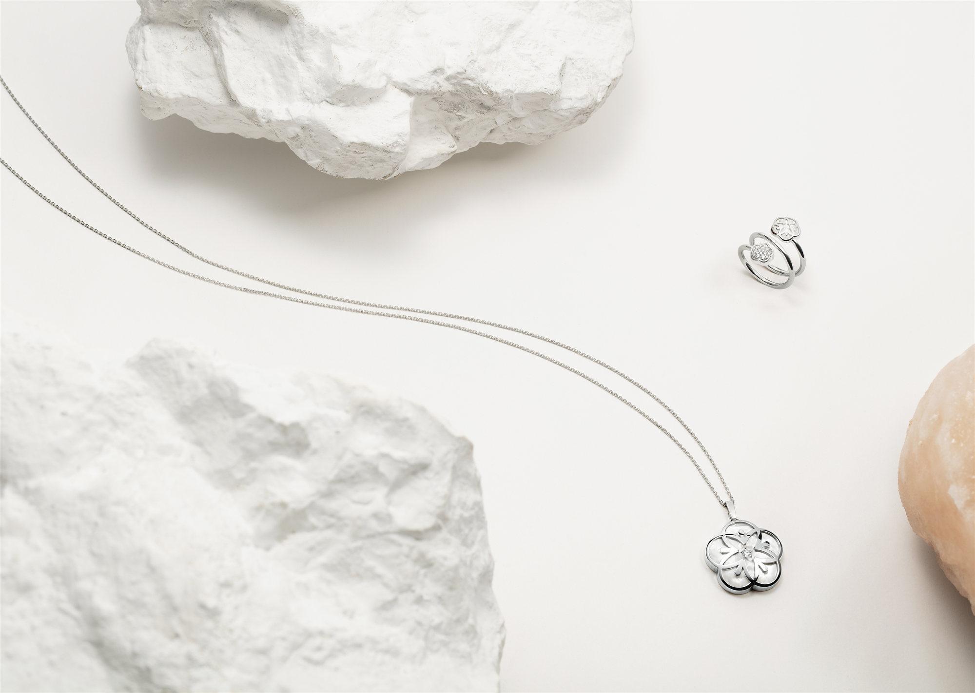 超越时间之美 欧米茄华贵珠宝
