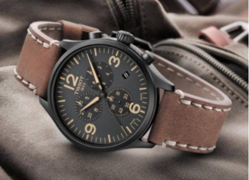 临沂天梭手表检测维修够专业吗?