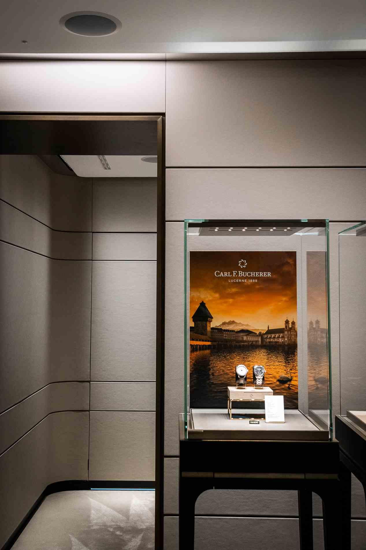 宝齐莱于瑞士日内瓦开启尊享活动 ,新品时计闪耀登场
