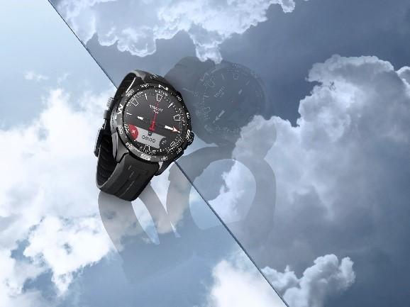 这一刻 光耀无界 TISSOT天梭表即将重磅推出全新腾智·无界系列腕表