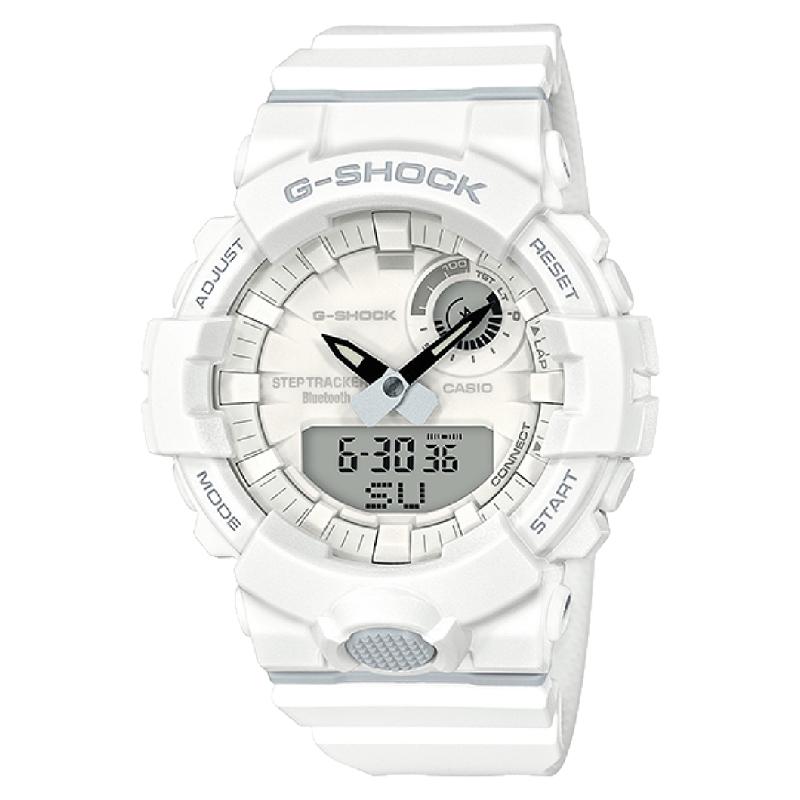 卡西欧 G-SHOCK系列 GBA-800-7A 男士