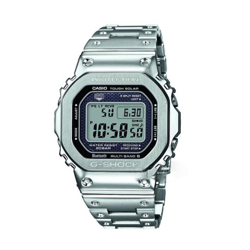 卡西欧G-SHOCKGMW-B5000D-1