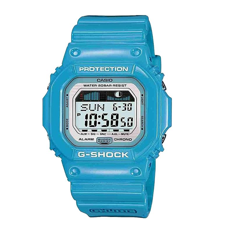 卡西欧 G-SHOCK系列 GLX-5600A-2D 男士