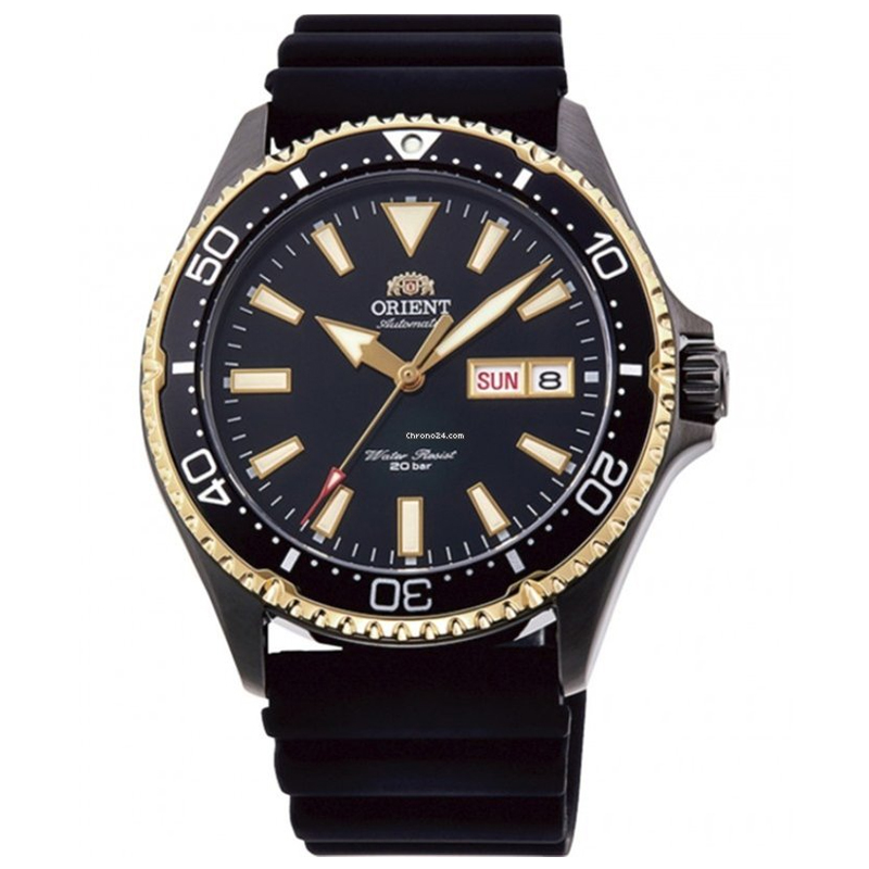 东方双狮 潜水系列 RA-AA0005B 男士
