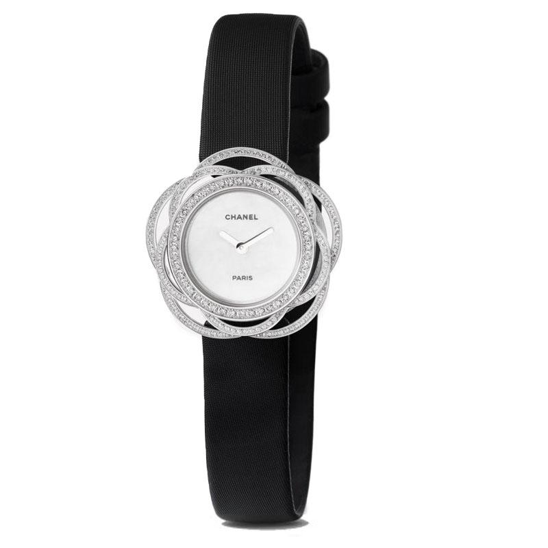 香奈儿 珠宝腕表 J10943 石英 女士