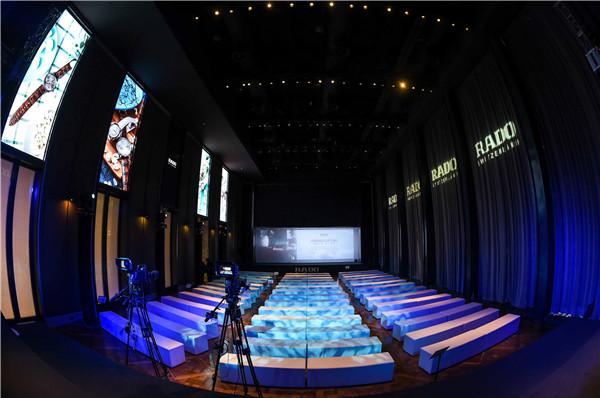 合而不同 唯心坚定 | RADO瑞士雷达表携手全球品牌代言人汤唯揭幕全新DiaMaster钻霸系列对表
